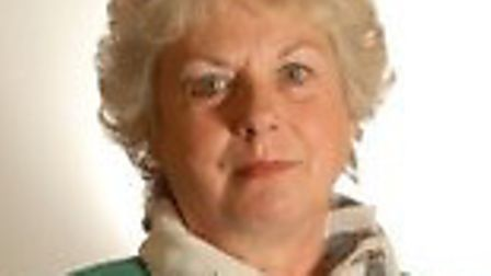 Stephanie Smeaton, who has resigned from the Conservative group on West Norfolk council.