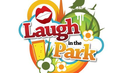 Laugh in the Park