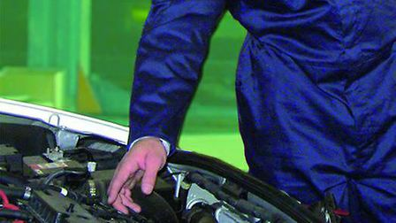 Unipart Automotive has gone into administration with the loss of 1,244 jobs.