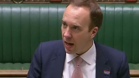 Health Secretary Matt Hancock set out the findings of the first full review of England's tier allocations, with very...