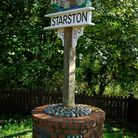 A tractor was stolen from a field in the Redenhall and Starston area, near Harleston