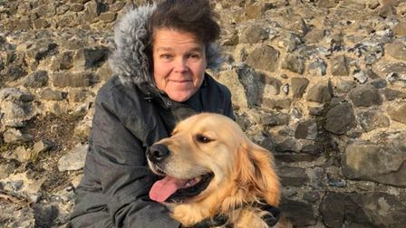 Sam Fox, who lives with sight loss, is a member of theCollaborate Essex forum, and has beeninvolved in the production of...