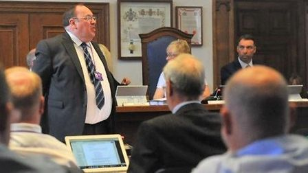 Fenland council leader warns of Covid-19 risk over Christmas bubbles