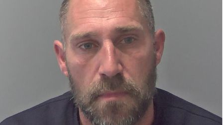 Paul Falco, of Red Lodge, was jailed at Ipswich Crown Court