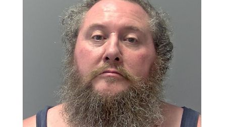 Paul Roberts was jailed at Ipswich Crown Court