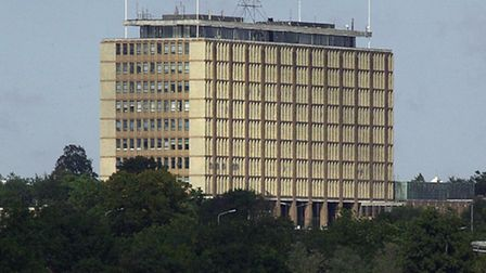 Should council staff pay to park at County Hall?