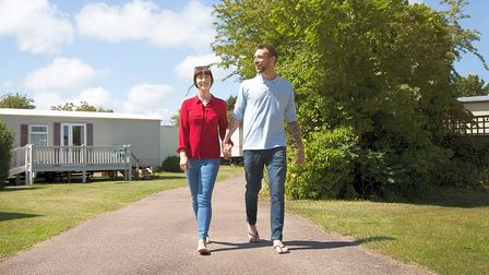 Pakefield Holiday Park will now be subject to an investment project by new owners Park Holidays UK.