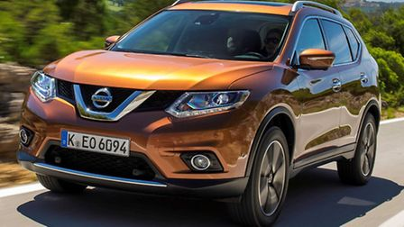 The last-generation Nissan X-Trail was a rugged and practical 4x4, but the all-new version is a lot