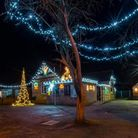 Wimblington Christmas Lights Group volunteers are 'upset' after baubles were been stolen from the village's Christmas tree.
