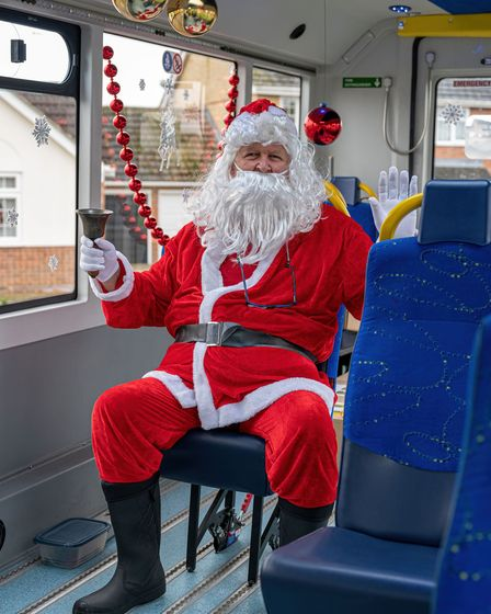 FACT Community Transport organisedand distributedChristmas hampers made up of donations from the staff, members of the...