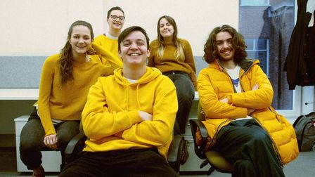 A Norwich-based animation studio, Cut the Mustard, has made a short film for homeless charity St Martins.