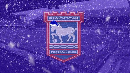 Have a crack at our Ipswich Town Christmas Quiz
