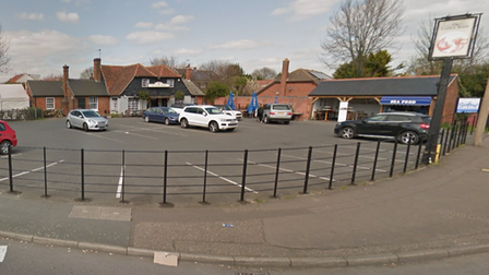 The Leather Bottle pub in Colchester has been ordered to close due to Covid guideline breaches