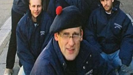 Tributes have been paid to Tim Jefferson, a popular musician and music teacher from Sheringham.
