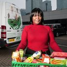Foodbanks getting emergency funding during Tier 4 from Old Ford Housing