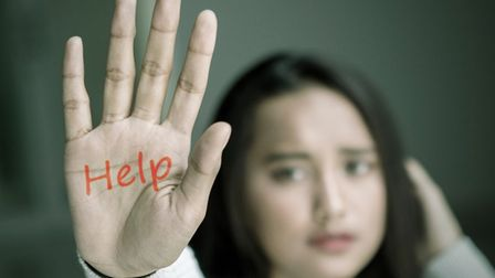 There is now a Suffolk Domestic Abuse helpline