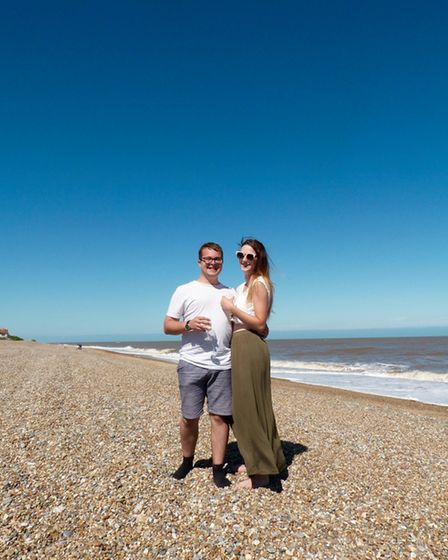 Emma loveswater-based activities so Sam hired a rowing boat at Thorpeness where he proposed to her on the boat. Theythen...