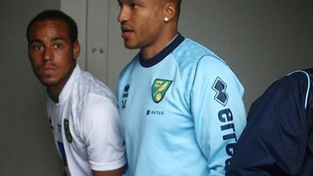 Norwich City defender Martin Olsson has now been charged by the FA with improper conduct following h