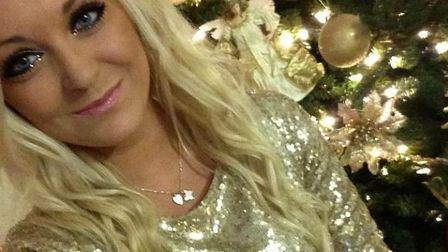 The family of Lauren Danks who was killed by a drink driver are backing a New Year safety campaign by Cambridgeshire police.