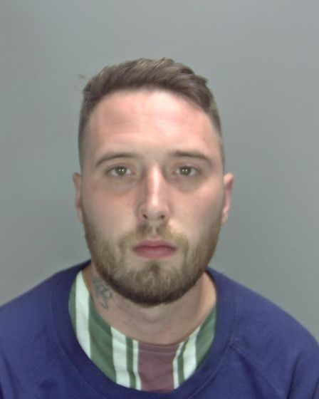 Ricky Sergeant was given an extended sentence of 11 years nine months for arson with intent to endan