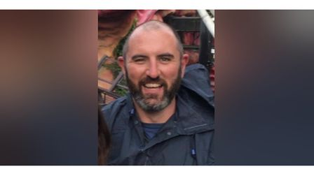 PC Andrew 'Drew' Kirk was killed in a motorbike crash in Whittle on December 17.