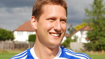 Robert Evans, 30, who grew up in Norwich and Wymondham, died when he lost control of his bicycle whi