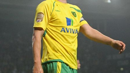 Grant Holt savoured Norwich City's 5-1 Championship win at Ipswich on their last visit to Suffolk. P