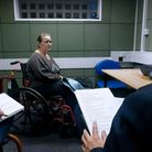 One of the scenes from 24 Hours in Police Custody as detectives interview Victoria Breeden.
