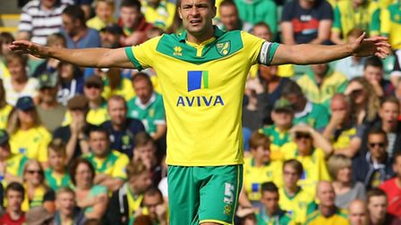 Russell Martin skippers Norwich City as they get their Championship win account up and running again
