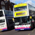 First bus routes in Norwich are set for a shake-up.