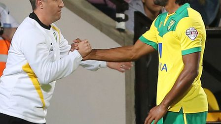 Cameron Jerome is just one of the players Neil Adams has welcomed through the door this summer.