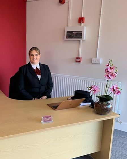 K.E. Rolfe Independent Family Funeral Directors