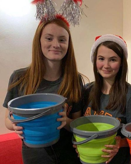 March student in Kenya trip fundraiser