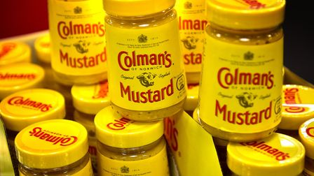 The scheme aimed to maintain Norfolk s historic link with the production of Colman s Mustard beyond