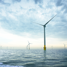 Vattenfall is planning to build two large windfarms in the North Sea called Boreas and Vanguard.