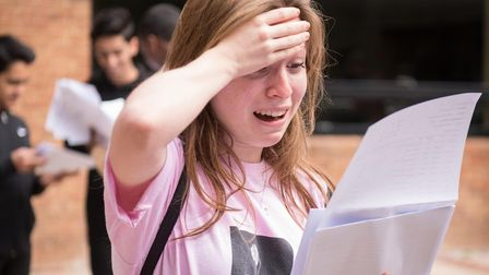 The grading of GCSE and A-level students became a fiasco last summer when thousands of students had their results...