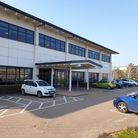 The inquest into the death was held at Suffolk Coroner's Court in Ipswich Picture: ARCHANT