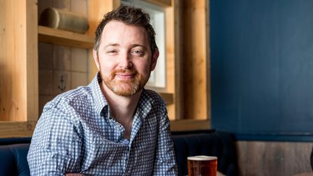 Fergus Fitzgerald, Adnams head brewer, said the brewery's low-alcohol products had become more popul