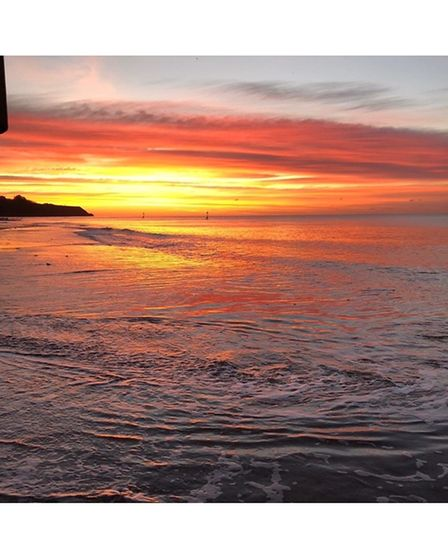 Alison Parry's photo of Exmouth