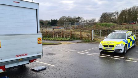 A14 removal lorry overweight NSRAPT