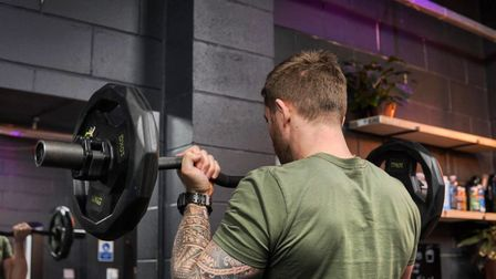 The owners of Lynx Fitness, from New Market, are set to open a new gym in Brandon.