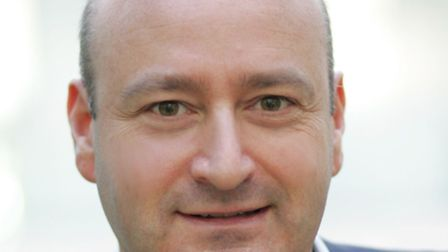Jeff Henry has been appointed chief executive of community media group Archant