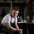 Alex Webb of Great Dunmow who won MasterChef: The Proessionals