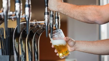 Pub owners have issued dire warnings as Suffolk and Essex was placed in tier 2 restrictions Picture