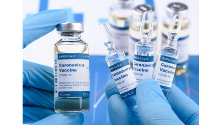 Developing a successful vaccine is only part of the challenge