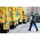 The accident and emergency departments of Ipswich and Colchester hospitals have not had to turn away patients, despite...