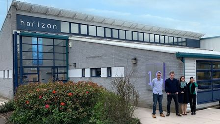 Ely-based Horizon Retail Marketing Solution have been forced to open a warehouse in Holland due to European trade issues...