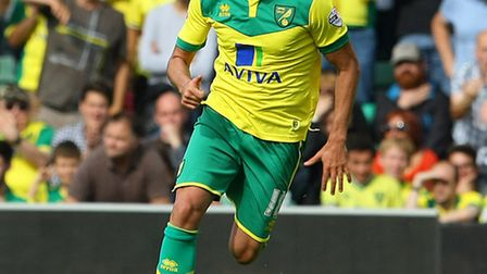 Norwich City defender Javier Garrido is an injury doubt with a hamstring problem for Bournemouth's C