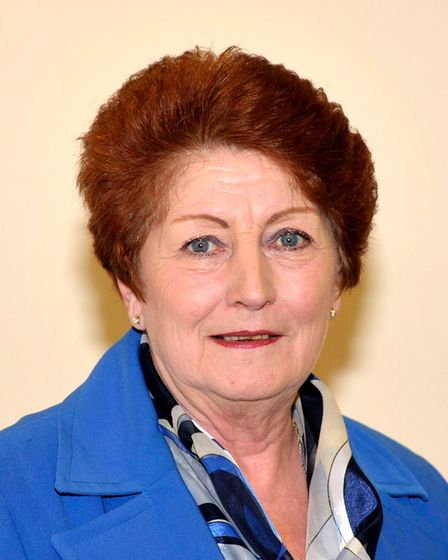 Councillor Jan French. Picture: Archant