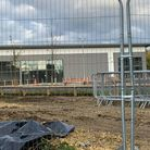 Opening of a new Co-op at Sutton near Ely has been put back until after Christmas. Picture; ARCHANT